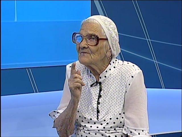 Путешественница баба Лена: «Я у детей ни копейки не брала»