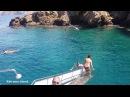 "Морская прогулка ""12 островов""   - 12 islands Boat Trip - Fethiye 2016"