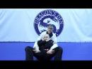 Elementarz BJJ - plecy- Ucieczka 20 - Fightwear