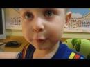 Алеша одаренный мальчик из Минска 4 года видео № 3