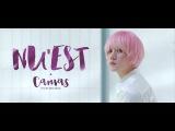 NU'EST(뉴이스트) The 5th Mini Album 'CANVAS' ART FILM REN(렌) ver.