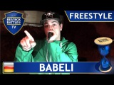Babeli from Germany - Freestyle - Beatbox Battle TV