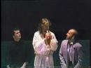 JESUS CHRIST SUPERSTAR - Jeszke Jerzy -  Judas  - Teatr Muzyczny Gdynia 1987