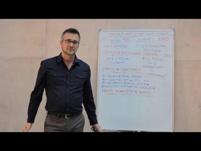 Маркетинг-план Вилави Тайга8 Vilavi Tayga8 для новичков по-простому.
