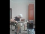 Гитара металкор.tokio hotel. Шурыгина.концерт