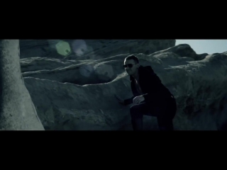 """Dead By Sunrise """"Crawl Back In"""" Official Music Video"""