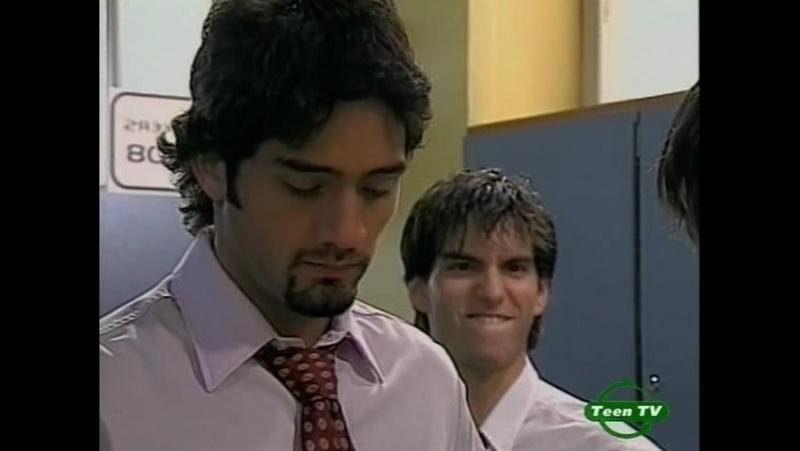 Мятежный дух (сер-л 2002-2003, Аргентина) сезон 1 эпизод 129
