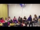 08.02 Бесплатные встречи с будущими мамами в «АВИЦЕННЕ»