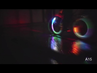 Новое поколение Monkey Light. Подсветка серии А