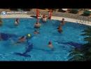 Fantasia Hotel De Luxe 5★ Hotel Kemer Turkey angelonyxcom - YouTube