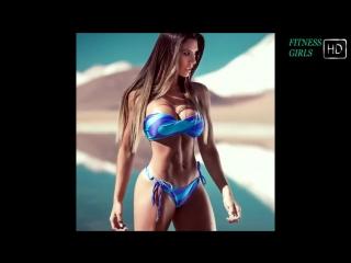 CAROL SARAIVA BRAZILIAN FITNESS MODEL BODY WORKOUT