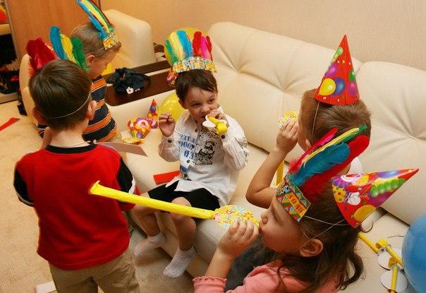 Конкурсы для детей 6 лет в домашних условиях
