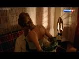 Ольга Голуцкая голая в сериале Оптимисты (2017, Алексей Попогребский) - 8 серия (1080i)
