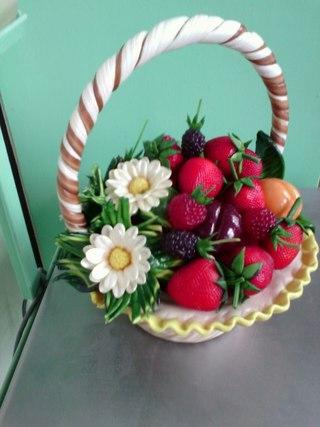 Заказать букет из карамели волгоград в москве живые цветы в колбе