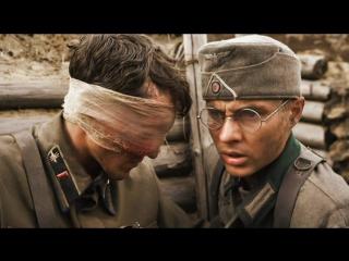 Блиндаж (2011) Военный, Драма, Русский фильм