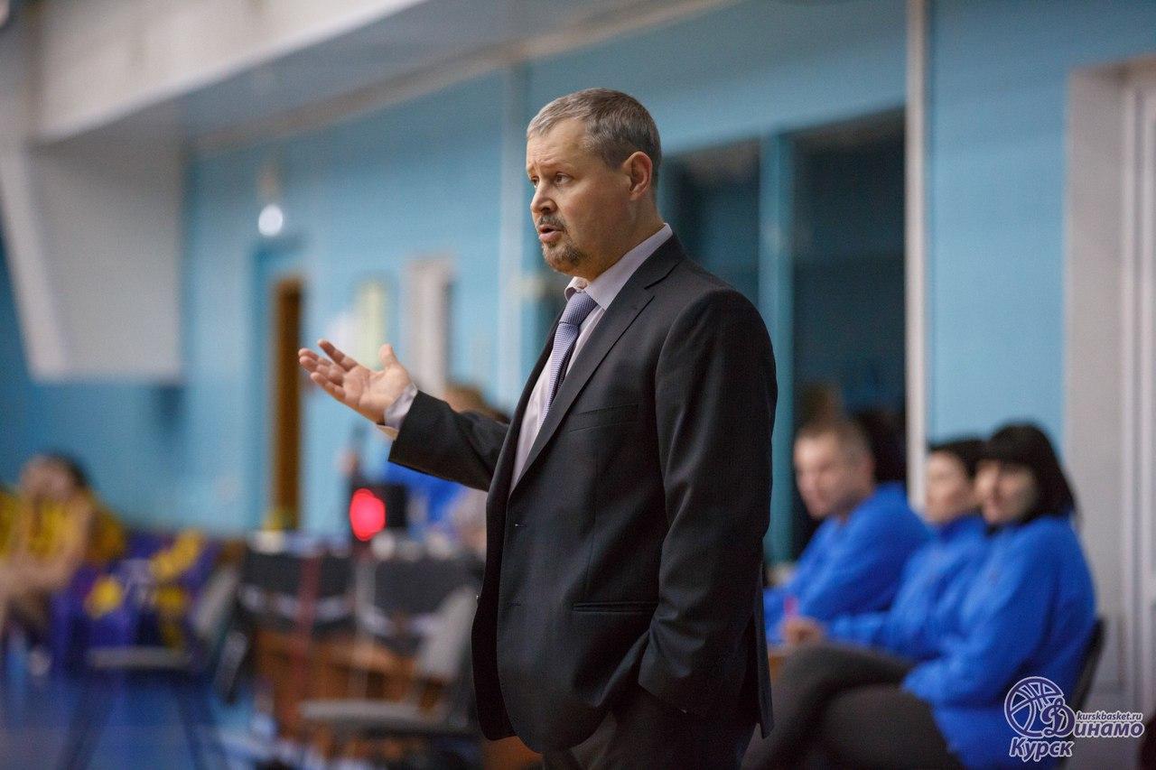 Борис Фаткулин: «Хочется сохранить агрессивный стиль игры»