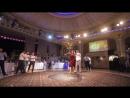Танец картули. Грузинский свадебный танецю Учитель - ученица
