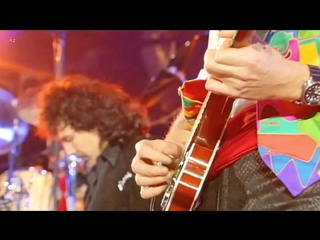 Queen feat. Roger Daltrey Tony Iommi - I Want It All. the Freddie Mercury Tribute, Wembley Stadium. 20.04.1992