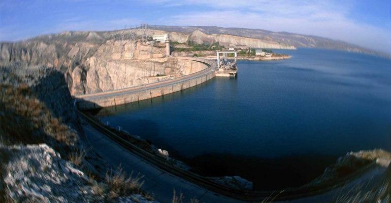 Туры по всему Дагестану