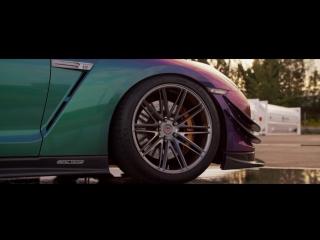 Coatings Vossen Wheels PearlsandPigments
