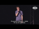 Bo Burnham- Make Happy - Eat a dick