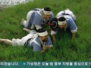 [Сабы Кот Изерлонский / ClubFate] - 086/104 - Бессмертный флотоводец Ли Сунсин / The Immortal Lee Soon-Shin (2004-2005/Юж.Корея)