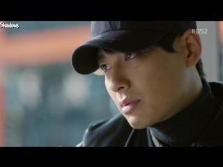 [Shadows] О, моя Гым Би / Oh My Geum Bi [12/16] [2016]