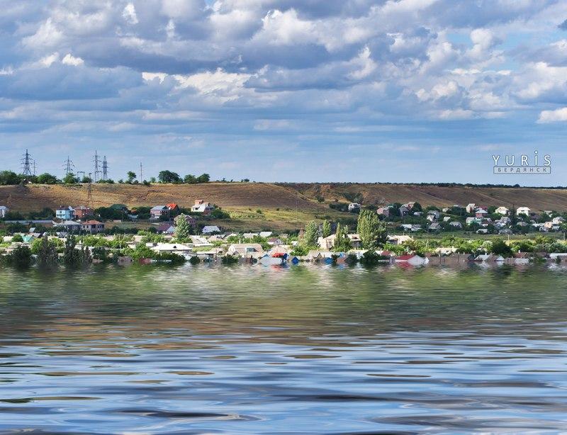 Бердянск, макорты, потоп, юрис