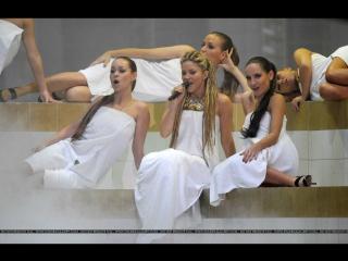 Shakira - Did It Again - MTV EMA 2009