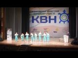 КВН Шарм 2016 Юниор Лига Город Реж