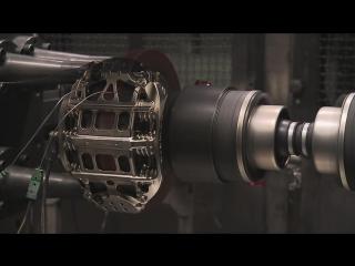 Как тестируют тормоза гоночных автомобилей