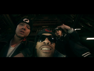 Dope D.O.D. feat. Redman - Ridiculous Pt.2 (Official Video)