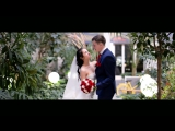Лиза и Кирилл. Wedding day (by Yu.Ryabinichev)