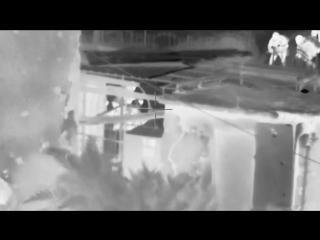 Русский спецназ ведет охоту на боевиков в Сирии. ч.1
