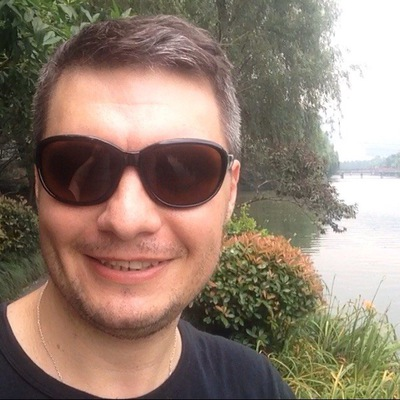 Alexander Zinchenko