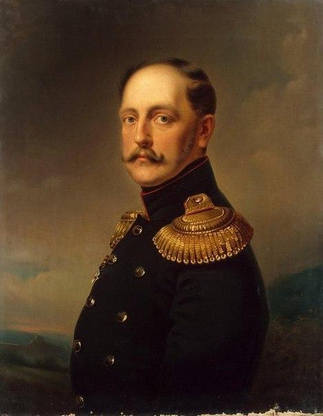 Письмо императора Николая I генерал-фельдмаршалу Паскевичу (1829).