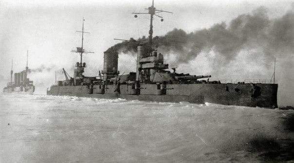19 февраля 1918 г. 99 лет назад
