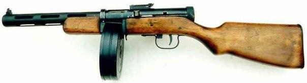 «Оружие партизан»: 7 основных образцов