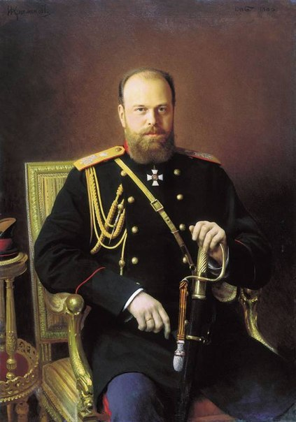 Император - Богатырь