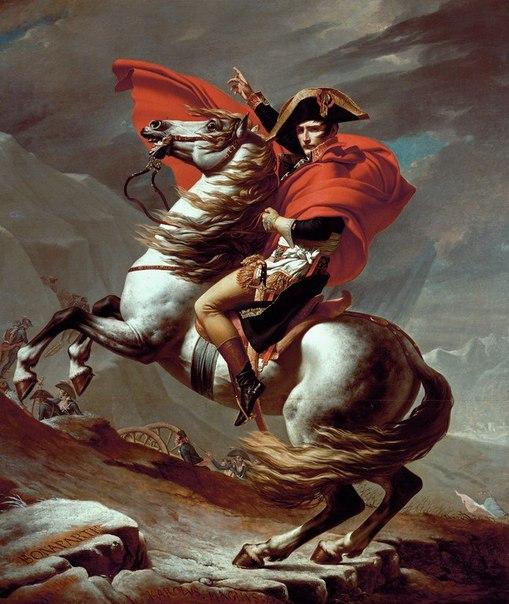 А знаете ли вы, что Наполеон мог