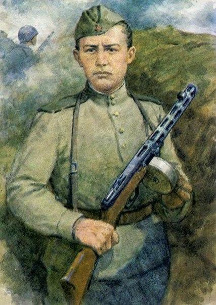 «Пленный молчит»: подвиг Юрия Смирнова