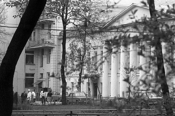Знаменитая Филатовка. История первой детской больницы Москвы