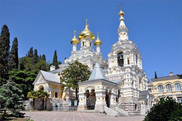 Собор Святого благоверного князя Александра Невского —