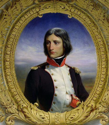 Наполеон и Русская армия