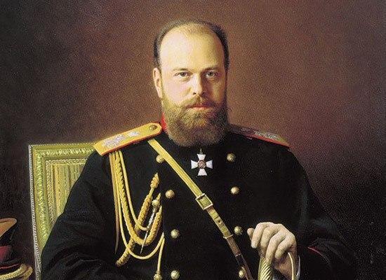 Александру III как-то сообщили, что некий отставной