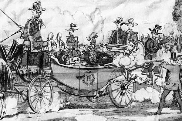 25 мая 1867 года в Париже русский