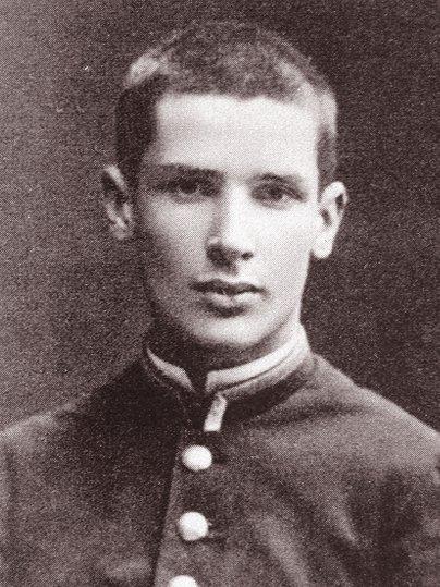 Петръ Аркадьевичъ Столыпинъ.