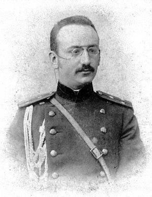 Генерал Беляев открыл для своих соотечественников вторую
