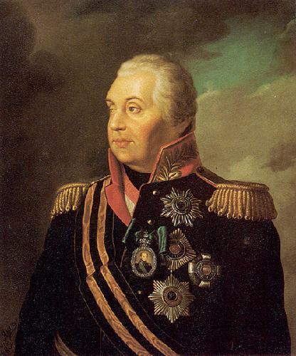 Правая рука Суворова