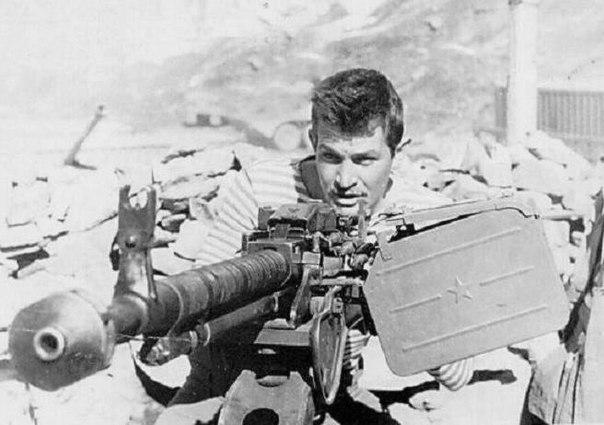 Самые известные подвиги советских войнов на Афганской